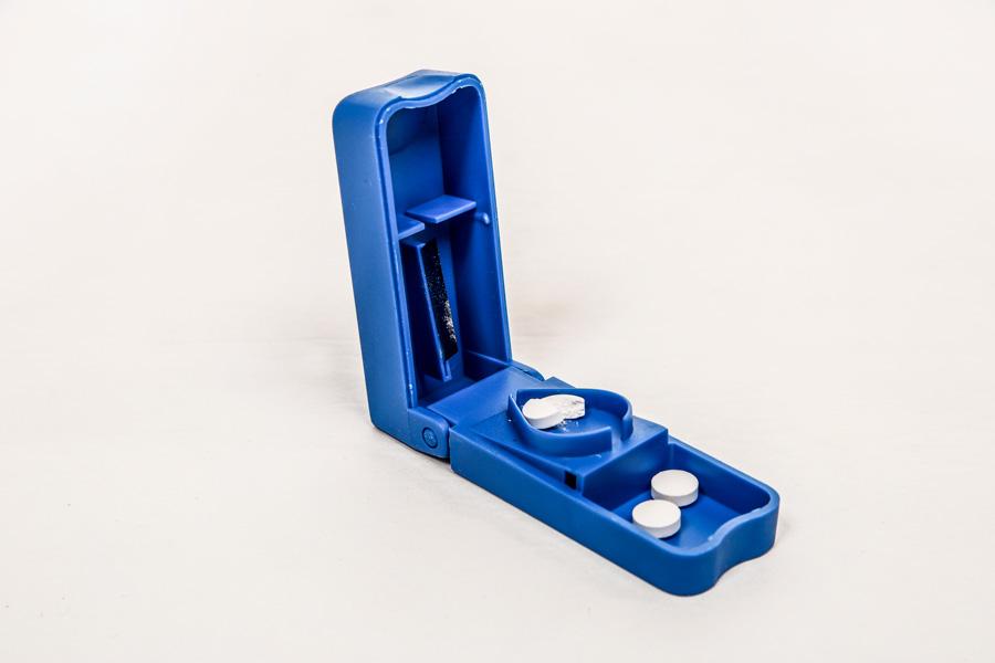 Tablettileikkuri