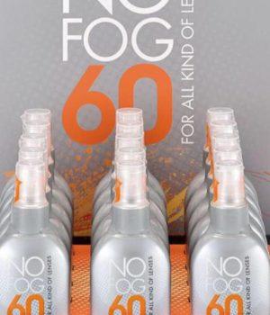 No Fog 60
